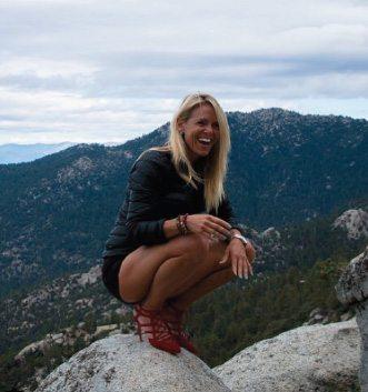 Sara Schulting-Kranz - Live Boldly Coaching