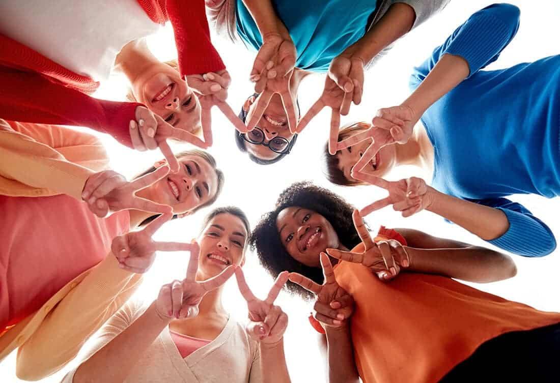 Live Boldly Coaching - Women Communication workshop