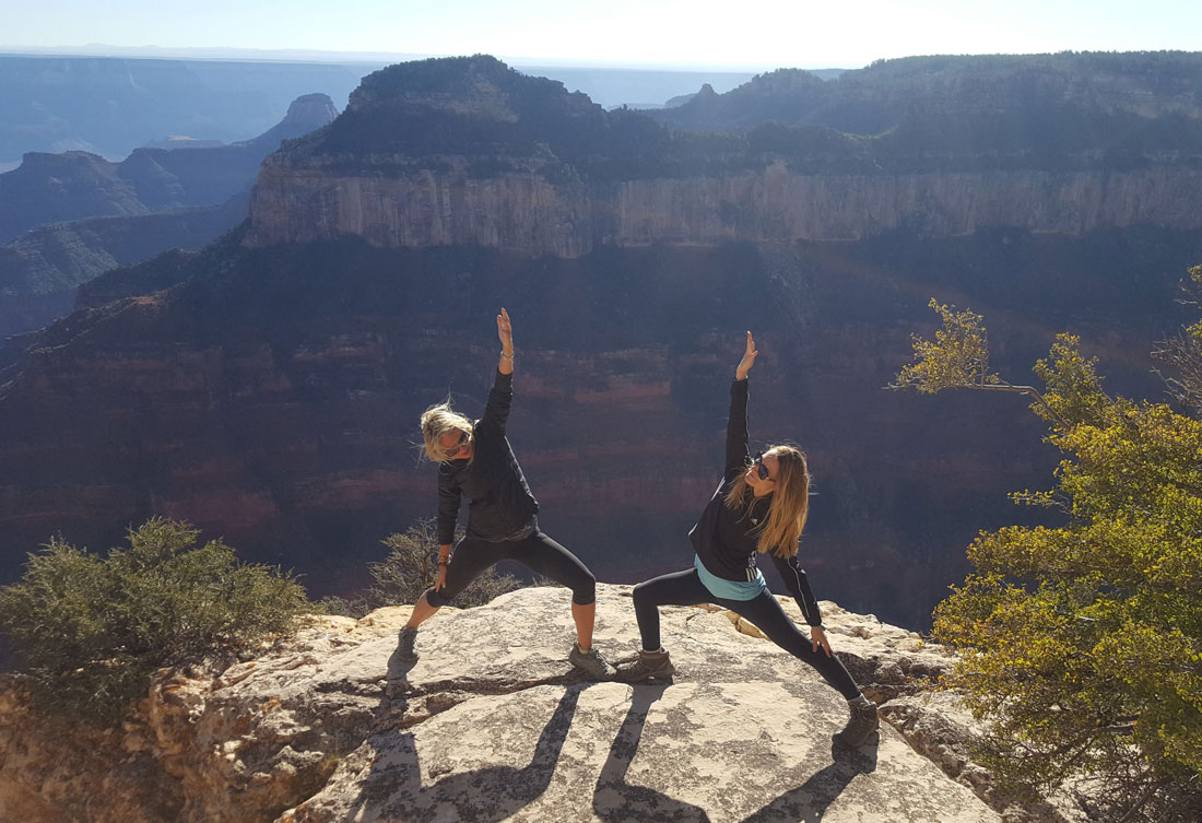 Live Boldly Coaching February 2019 Grand Canyon Retreat