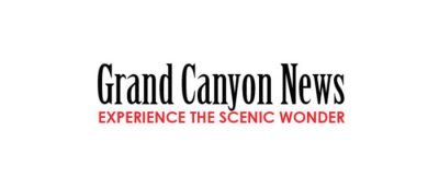 Grand Canyon News logo