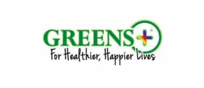 greenplus logo