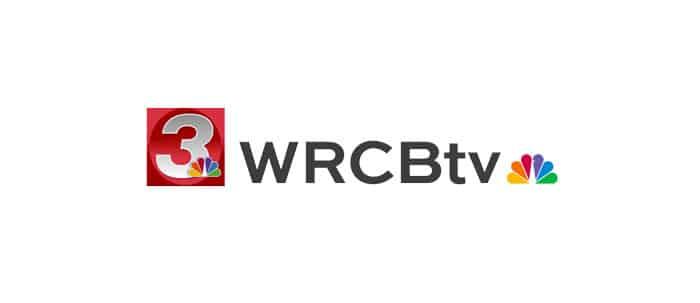 WRCBTV 3 logo