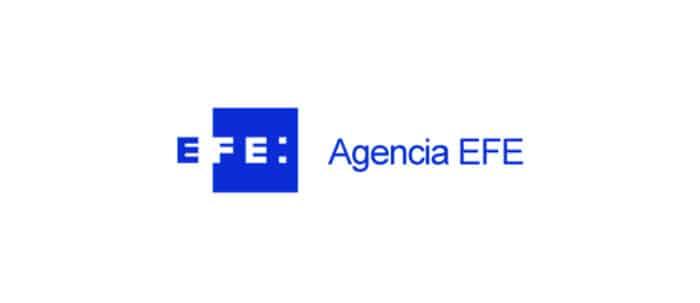 efe agencia logo