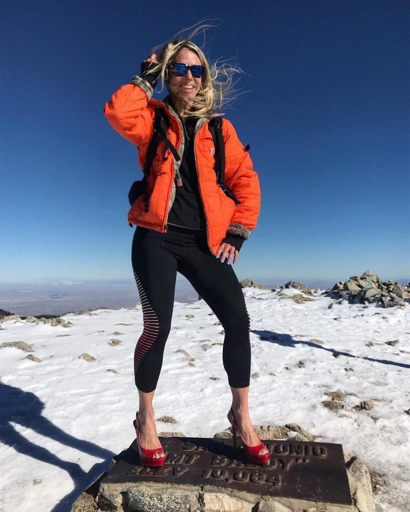 Sara Schulting Kranz - Live Boldly Coaching
