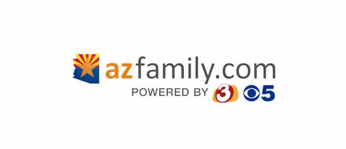 AZFamily.com logo