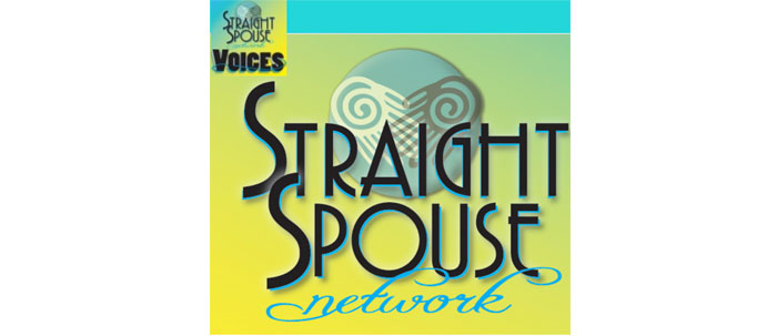 straight spouse network podcast logo