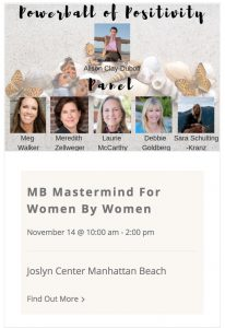 MBCC Women's Mastermind