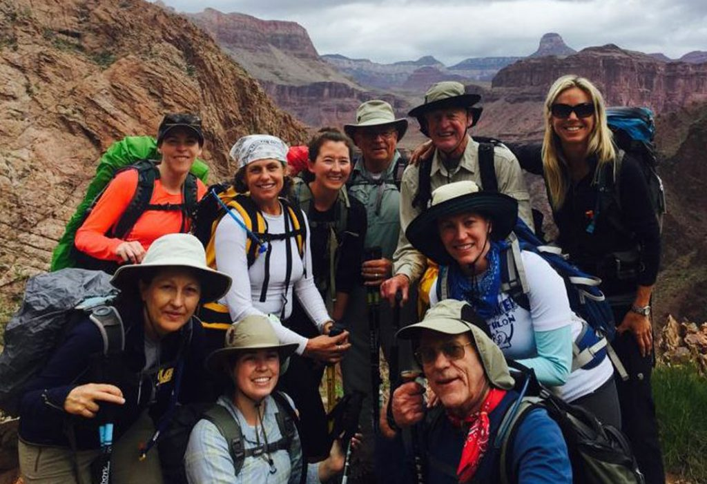 Live Boldly Coaching Mens & Womens Grand Canyon Coaching Retreats