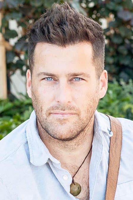 Travis Barton