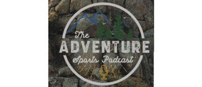 Adventure Sports Podcast logo