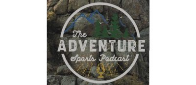 Adventure Sports Podcast logo