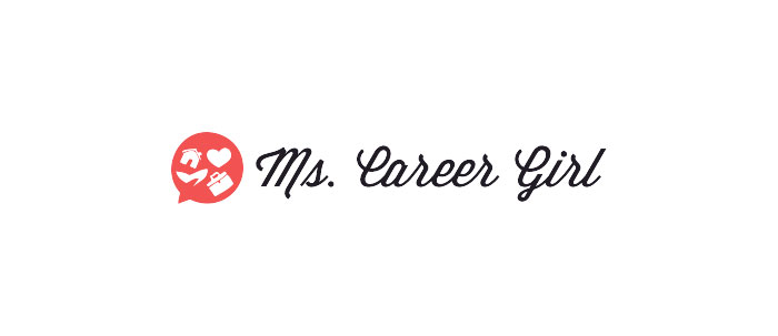 Ms Career Girl logo