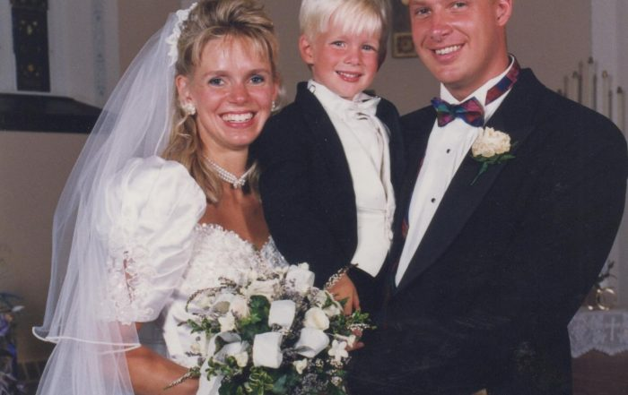 Sara Wedding photo