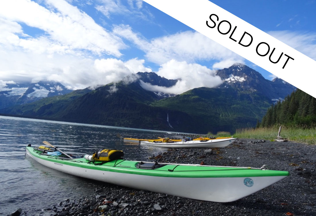 Alaska Retreat sold out