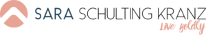 Sara Schulting Kranz logo