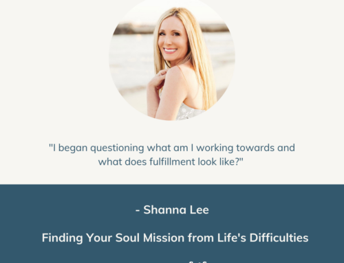 Finding Your Soul Mission | Episode 49